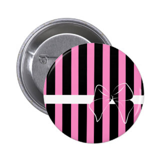 Strawberry Licorice 6 Cm Round Badge
