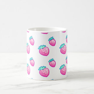 Strawberry Love Mug