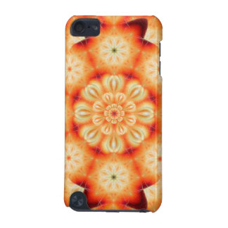 Strawberry Mandala iPod Touch 5G Cases