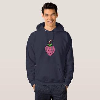Strawberry Milk HOODIE, cute sweatshirt