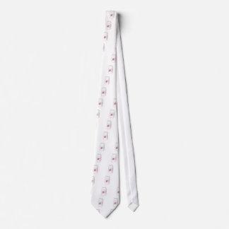 Strawberry Milk Tie