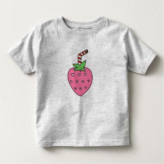 Strawberry Milk TSHIRT, cute TODDLER TSHIRT
