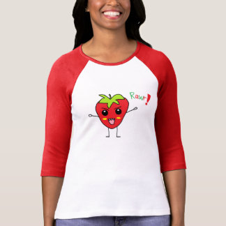 Strawberry Monster T-Shirt