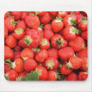 Strawberry Mousepad