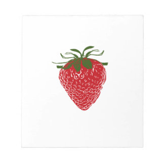Strawberry: Notepad