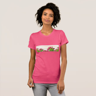 strawberry prickly pear T-Shirt