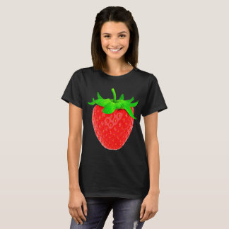 Strawberry Shake T-Shirt