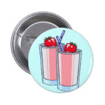 Strawberry Shakes Buttons