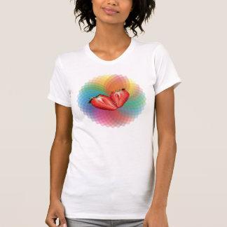 Strawberry Spectrum T-Shirt