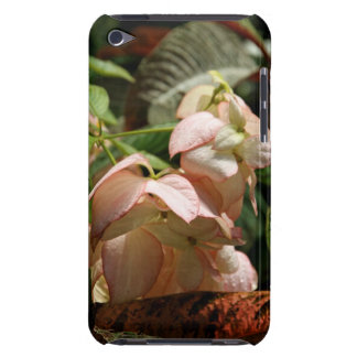 Strawberry Splash Taffet Plant Case-Mate iPodTouch iPod Touch Case
