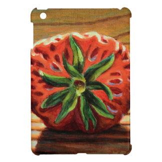 Strawberry Star iPad Mini Cover
