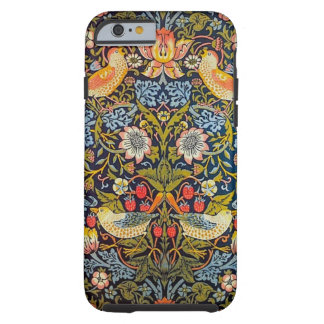 Strawberry Thieves iPhone 6/6S Tough Case