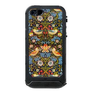 Strawberry Thieves iPhone SE/5/5S Incipio ATLAS ID Incipio ATLAS ID™ iPhone 5 Case
