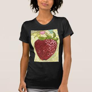 Strawberry T Shirts