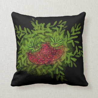 Strawberrys Cushion