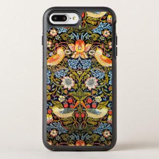 StrawberryThieves Apple iPhone 7 Plus Otterbox Cas