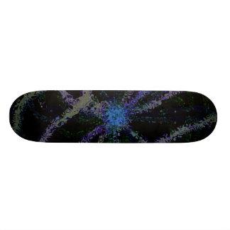 Stray 18.1 Cm Old School Skateboard Deck