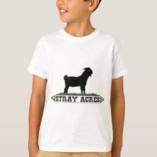 STRAY-ACRES T-Shirt