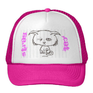 Stray Cat Cap