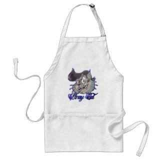 Stray Cat s Cool Kat Aprons
