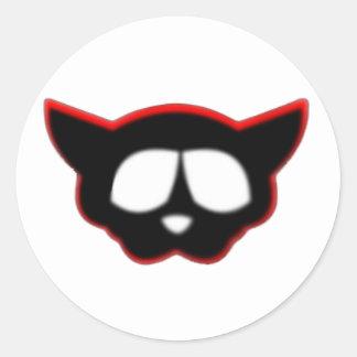 Stray Sports Logo Sticker