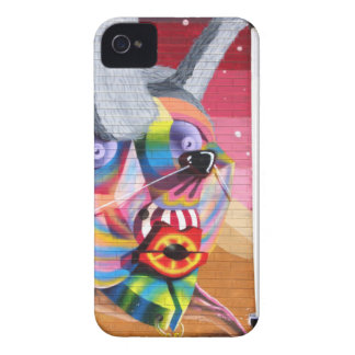 street art 7 iPhone 4 covers