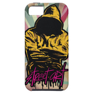 Street art case for the iPhone 5
