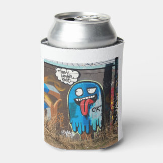 Street Art Cooler
