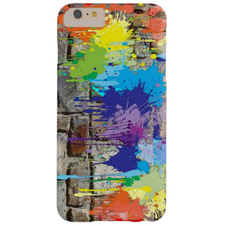 Street Art Paint Colors Graffiti Cell Phone Case