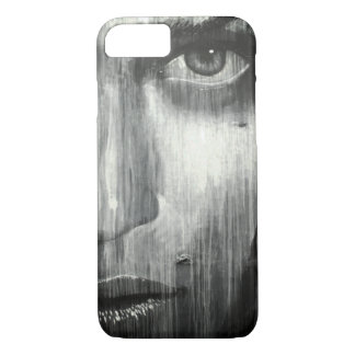 Street Art Seduction iPhone 8/7 Case