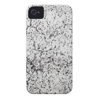 Street asphalt cracks texture iPhone 4 Case-Mate cases