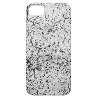 Street asphalt cracks texture iPhone 5 cover