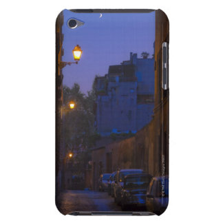 Street at night in Rome, Italy iPod Touch Case-Mate Case