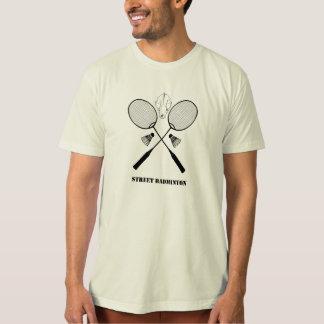 Street Badminton T-Shirt