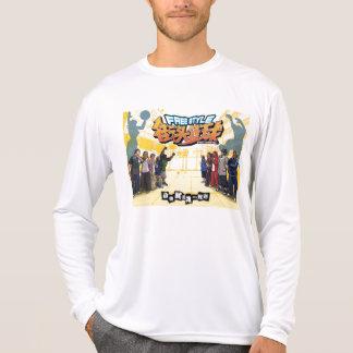 street basketball,free style t shirt