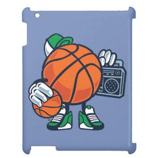 Street Basketball iPad/iPad Mini, iPad Air Case iPad Cover