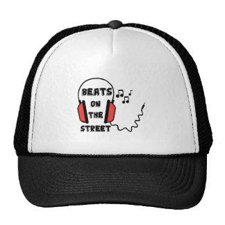 Street Beats Trucker Hat