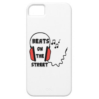 Street Beats iPhone 5 Case