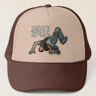 Street Beatz Trucker Hat