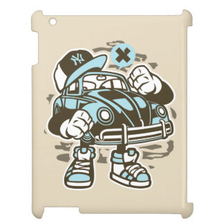 Street Beetle iPad/iPad Mini, iPad Air Case