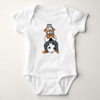 Street Clown Baby Bodysuit