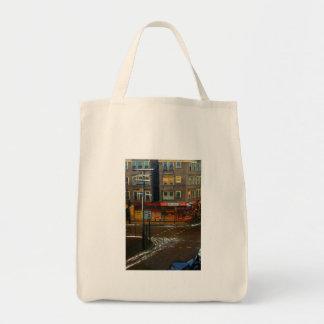 Street Corner Market Bags