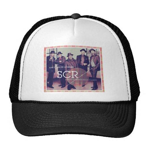 Street Corner Renaissance Merchandise Trucker Hats