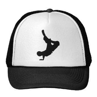 Street Dancer Mesh Hats
