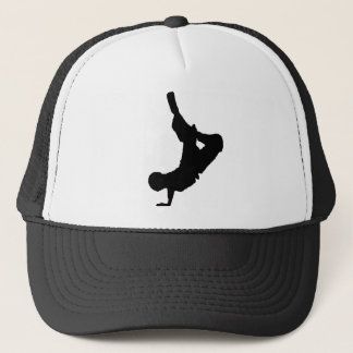 Street Dancer Trucker Hat