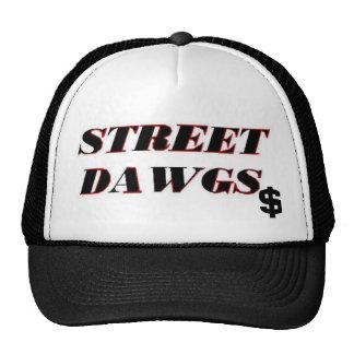 street dawgs hat