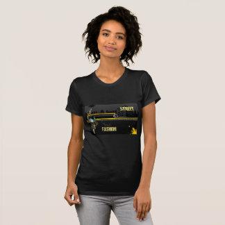 Street Fashion T-Shirt