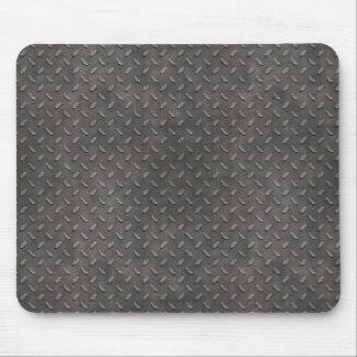 Street Grid Mousepad