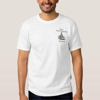 Street Hypnotist Custom T-shirts