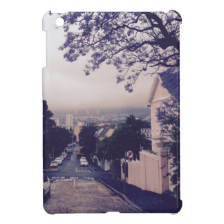 Street in Cape Town iPad Mini Covers